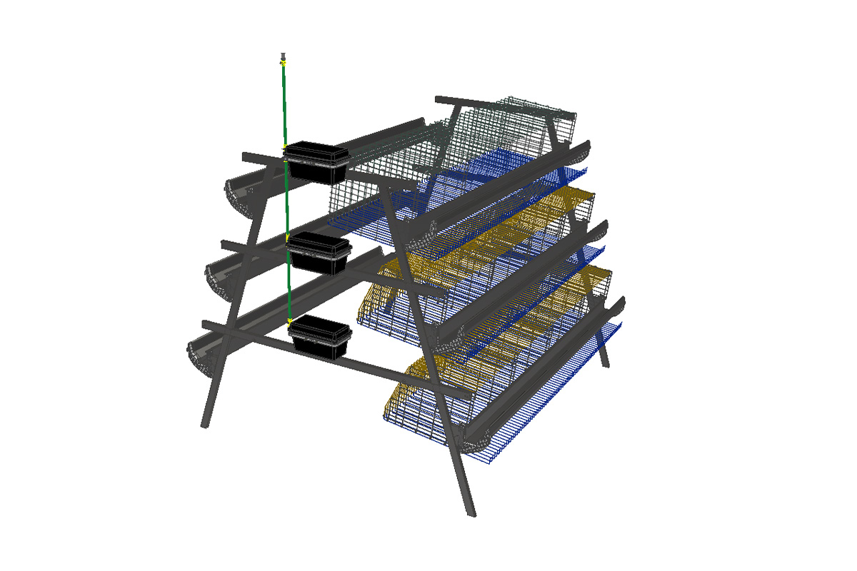 a-frame-cage-laying-cage-base-unit-assy